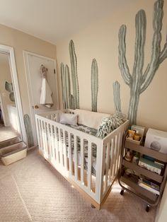 Boy Nursery Themes, Baby Room Themes, Baby Boy Room Decor, Baby Bedroom, Baby Boy Rooms, Elephant Nursery, Nursery Room, Nursery Ideas, Western Nursery