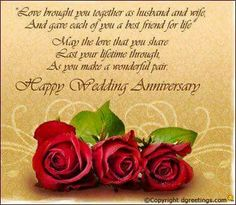 15 Anniversary Quotes, Wishings And Blessings For Lovers – Abiball Abschlussfeier Baby Shower Erntedankfest (Thanksgiving) Geburtstag Geschenk korb 50th Wedding Anniversary Wishes, Anniversary Verses, Wedding Anniversary Pictures, Happy Wedding Anniversary Wishes, Anniversary Message, Wedding Congratulations Card, Work Anniversary, Anniversary Gifts, For Facebook