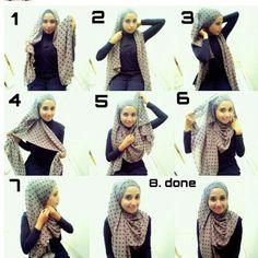 hijabfashion's photo on Instagram