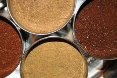 The Smoker King » Outdoor Cooking; BBQ Beef Rub Recipe