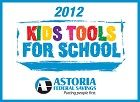 Girl Scouts of Nassau County (GSNC) Partners with Astoria Federal Savings in Kids Tools for Schools