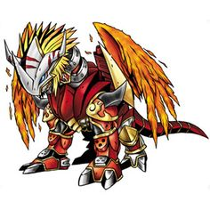 Ancient Greymon - Wikimon - The #1 Digimon wiki