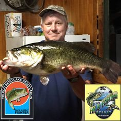 Chester Sams of Bridge City, TX caught this 10.87 lb fish on November 14, 2016 and weighed it in at Fin & Feather Resort. Congratulations on your catch. This is fish number 023 for the May 2016 to May 2017 year