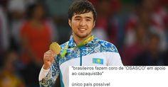 25 vezes em que o melhor do Brasil foi o brasileiro na Olimpíada
