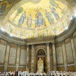 Papa Francisco en las Vísperas en la conclusión de la Semana de Oración por la Unidad de los Cristianos y Fiesta de la Conversión de San Pablo: La unidad de los cristianos es instrumento de reconciliación para el mundo