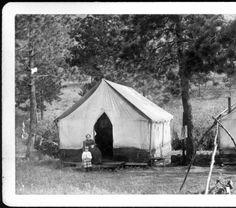 Poley Family :: Western History, 1890 - 1900