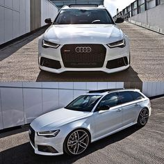 """Fantastic """"Audi info is available on our web pages. Have a look and you wont be sorry you did Audi A6 Rs, Audi S6, Audi A6 Avant, Volvo, Peugeot, Audi Wagon, Small Luxury Cars, Porsche, Jaguar Xe"""