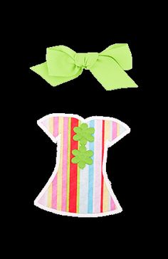 Candy Stripes #SnapDolls