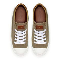 CANVAS PLIMSOLL - Sneakers - Shoes - Man - ZARA Thailand