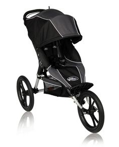 Love this! City Mini makers, but a real jogger!    The F.I.T. jogger is a light weight, easy to use jogging stroller that is perfect for parents looking to take their fitness routine to the next level.
