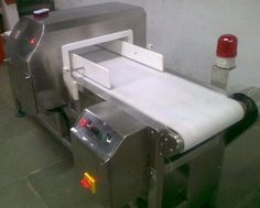 Metal Detector for Frozen Meat / Frozen Seafood / Frozen Food / Frozen Vegetables / Chicken / Ready to Eat Food Products