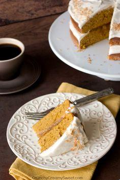 advance cake aux pommes et à la cannelle apple cinnamon white cake ...