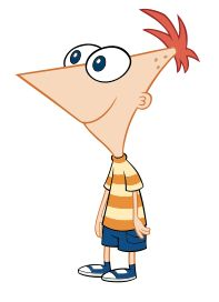 Frugal Life Project: Kid Project: How to Draw Phineas & Ferb!