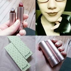 Check out these beautiful vegan & cruelty free Fairy Girl lipsticks on my blog!