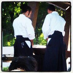 Kyiome, ceremonia de la Purificación en el Jardín Japonés de la Ciudad de Buenos Aires
