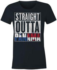 Ladies - Straight Outta Panama
