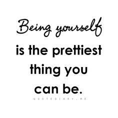 At BYOU we encourage girls to have positive self esteem through empowering self esteem products. http://www.BeYourOwnYou.com