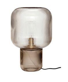 Home Design, Nordic Design, Metal Table Lamps, Glass Table, Modern Table Lamps, Art Deco Table Lamps, Deco Addict, Ash Grey, Light Table