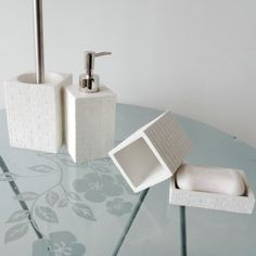 Ecofriendly Polyresin Bathroom Accessory Set  Buy Bathroom Impressive Bathroom Accessories Sets Decorating Inspiration