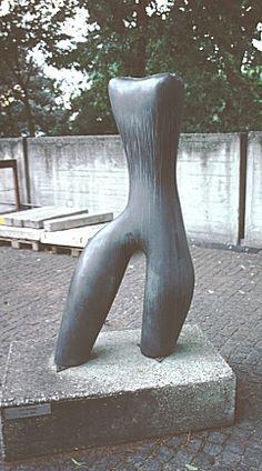 Karl Hartung Torso