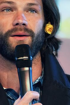 Jared.  This man saved my life and he doesn't even know it.