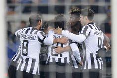 Lazio vs Juventus - Serie A Tim 2014/2015