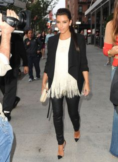 Normally not a fan of Kim's style but this one really rocks!