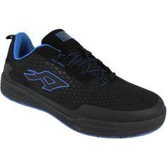 Airspeed Men's Pro Duffy Skate Shoe, Size: 9.5, Black