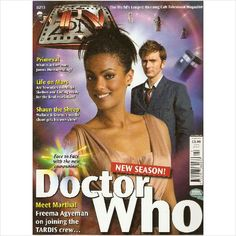 TV Zone Issue 213 (Dr. Who Cover) on eBid United Kingdom