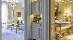 Four Seasons Hotel George V Paris , Париж, Франция -