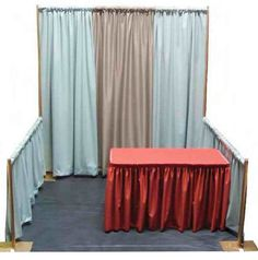 Trade Show Booth Ideas | basic concept for planning purposes