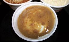 You have been to Popeye's and had their amazing gravy? Learn to make it at home with this crazy simple recipe.
