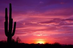 Arizona Sunset | Arizona Sunset Pictures