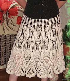 Materiales gráficos Gaby: Faldas