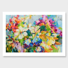 Tangle Art Print by Jenni Stringleman Tangle Art, Acrylic Painting Canvas, Art Reproductions, Tangled, Home Art, Art Prints, Jenni, Kiwi, Inspiration