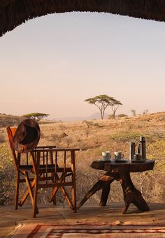 Lewa Safari Camp - Kenya Why Wait? Call Contrenia Fluker CruiseOne, Why Wait Travels 866-680-3211