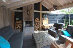 Sehe dir das Foto von Pusteblume mit dem Titel Klasse Lounge Bereich für den Garten das hätte ich auch gern und andere inspirierende Bilder auf Spaaz.de an.