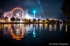 Cannstatter Volksfest 2013 - second largest Oktoberfest in the world http://www.dirk-mueller-photography.com