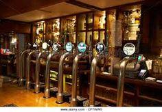 N* - Style of beer dispense as per Hammersmith Ram