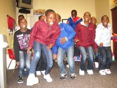 Ugandan Orphans Choir. 2013. New Shoes.   www.giveshoes.org