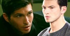 Robert Scott Wilson on Days of Our Lives.. We'll miss you Ben/Rob..
