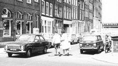 Amsterdam: De Buiten Brouwersstraat 1971