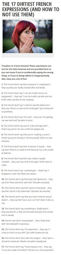 The most romantic language