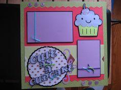 CAC 1 cupcake