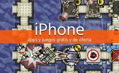 Juegos y Apps para iPhone con Descuento y GRATIS (19 Septiembre)