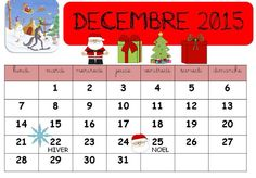 Advent training calendar. Follow us on facebook for everyday 15 minutes intense training until christmas! #TNCBootcamp