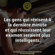 "On appelle ça ""le talent"" 🌟 New Things To Learn, Things To Know, Good To Know, Did You Know, Science Facts, French Quotes, Info, Funny Facts, True Stories"