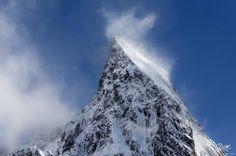 Summit Of Mitre Peak (6010 m) Concordia Pakistan | By Mobeen Mazhar [1280x848]