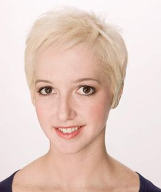 After: Colleen Wheelahan | Nine women in their 20s, 40s, and 60s polish their looks with new haircuts and hair colors.