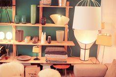 Viens on découvre…#6 B.A.U – Poulette Magique Venus, Decoration, Table Lamp, Pop, Home Decor, Magic, Decor, Lamp Table, Popular